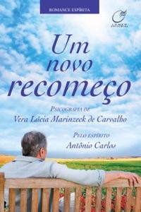 Um novo recomeço Book Cover