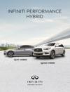 Infiniti Performance Hybrid 2017