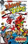 Hawk  Dove 1989- 19