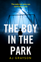 A. J. Grayson - The Boy in the Park artwork