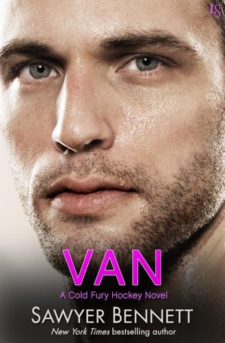 Sawyer Bennett - Van