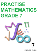 Practise Mathematics: Grade 7 Book 7