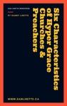 Six Characteristics Of Hyper Grace Churches  Preachers
