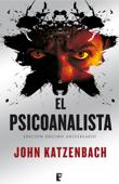El Psicoanalista Book Cover