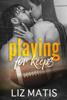 Liz Matis - Playing For Keeps  artwork