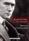 Andr Gide Les Faux-Monnayeurs Relectures