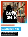 Book Shelfies 2017