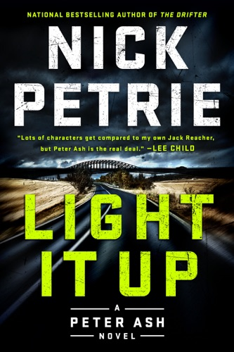 Light It Up - Nick Petrie - Nick Petrie