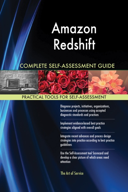 Amazon Redshift Complete Self-Assessment Guide by Gerardus Blokdyk on Apple  Books