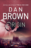 Dan Brown - Origin artwork