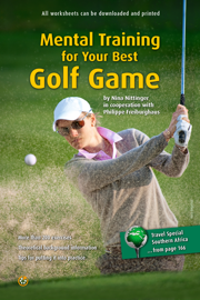 Mental Training for Your Best Golf Game book