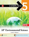 5 Steps To A 5 AP Environmental Science 2018