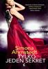 Simona Ahrnstedt - Tylko jeden sekret artwork
