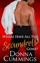 Where Have All The Scoundrels Gone?