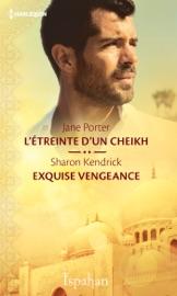 LéTREINTE DUN CHEIKH - EXQUISE VENGEANCE