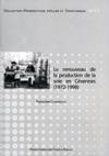 Le Renouveau De La Production De La Soie En Cvennes 1972-1998