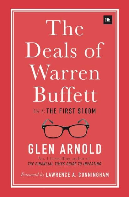 the deals of warren buffett volume 1 by glen arnold on apple books rh itunes apple com