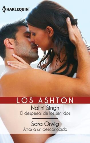 Nalini Singh & Sara Orwig - El despertar de los sentidos/Amar a un desconocido