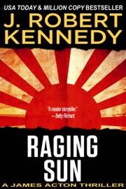 Raging Sun PDF Download