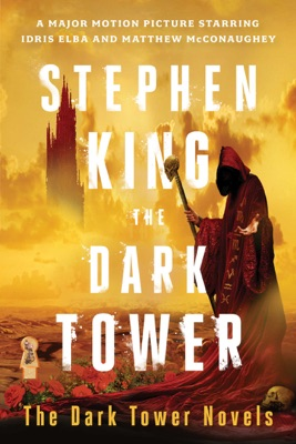 The Dark Tower Boxed Set pdf Download