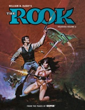 W.B. DuBay's The Rook Archives Volume 2