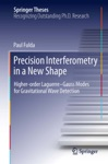 Precision Interferometry In A New Shape