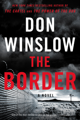 Don Winslow - The Border book