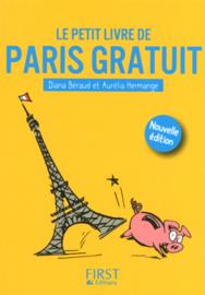 Le Petit Livre de - Paris gratuit