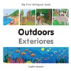My First Bilingual Book–Outdoors (English–Spanish)