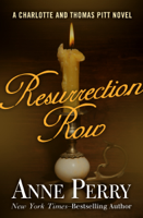 Download and Read Online Resurrection Row