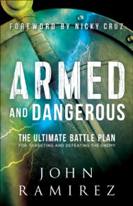 Armed and Dangerous Book Cover