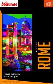 ROME CITY TRIP 2018/2019 CITY TRIP PETIT FUTé