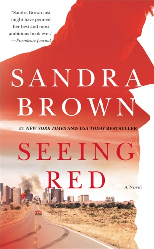 Sandra Brown - Seeing Red