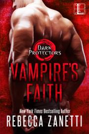 Vampire's Faith book