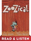 ZooZical Read  Listen Edition