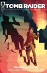 Tomb Raider Survivors Crusade 1