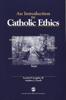 Lucien Longtin - An Introduction to Catholic Ethics  artwork