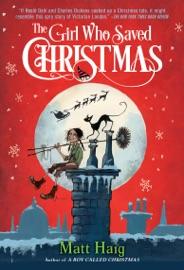 The Girl Who Saved Christmas PDF Download