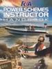 RYA Power Schemes Instructor Handbook (E-G19)