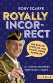 Royally Incorrect