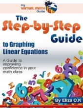 The Step-By-Step Guide To Graphing Linear Equations
