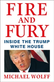 Fire and Fury book summary