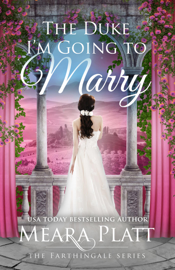 The Duke I'm Going to Marry PDF Download