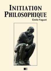 Initiation Philosophique