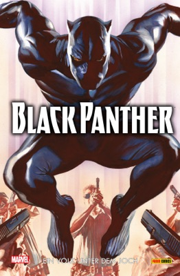 Black Panther 1 -Ein Volk unter dem Joch pdf Download
