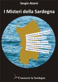 I Misteri della Sardegna Book Cover