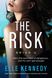 The Risk - Elle Kennedy book summary