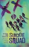 Suicide Squad The Official Movie Novelization