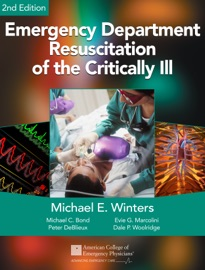 Emergency Department Resuscitation Of The Critically Ill 2nd Edition