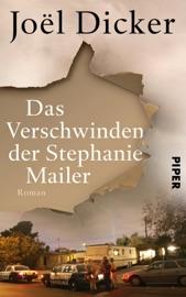 Das Verschwinden der Stephanie Mailer PDF Download
